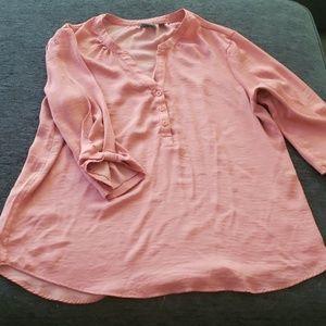 Ny &company Soho Jean's blouse